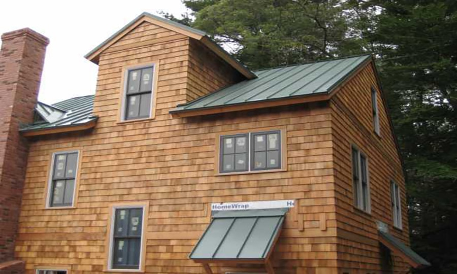 A Guide To Standing Seam Metal Roof Supplies